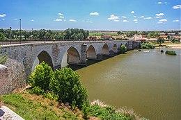 Tordesillas río Duero.JPG