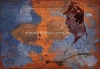 Toulouse-Lautrec - TETE D'HOMME, 1882, MTL.85.jpg