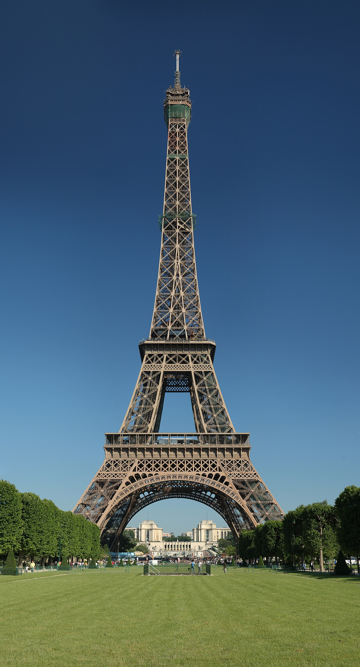Molto Torre Eiffel - Wikipedia RE21