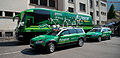 Tour de Romandie 2011 - Prologue - équipe Europecar.jpg