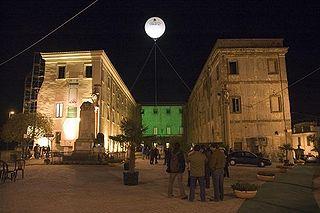 Zagarolo,  Latium, Italy