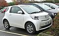 Toyota IQ, sort of skate board with a motor - Flickr - mick - Lumix.jpg