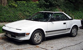 toyota mr2 wikipedia rh en wikipedia org Toyota Corolla Supercharger 1994 Toyota Corolla All Engine Parts