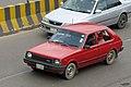 Toyota Starlet P60, Bangladesh. (35450920735).jpg