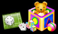 Portail:Jeux — Wikipédia