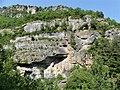 Trèvezel gorges Dourbies rochers depuis D157 (3).jpg