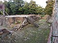 Trøjborg ruin SW corner 1.jpg