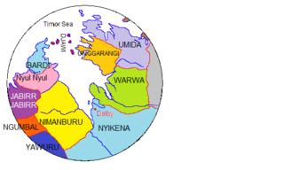 Nyigina Wikipedia disambiguation page