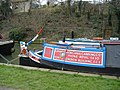 Traditional narrowboats - geograph.org.uk - 340928.jpg