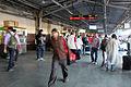 Train Station in Delhi (8136181546).jpg