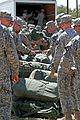 Training time, Ironhorse packs up, moves out again 140428-A-HL390-680.jpg