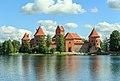 Trakai castle 2016.jpg