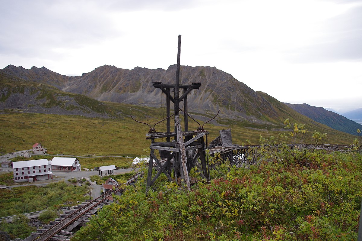 Palmer Alaska Travel Guide At Wikivoyage