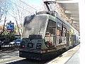 Tram della linea 14 di Roma.JPG