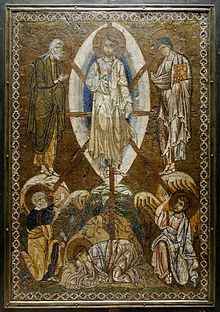 Image result for transfiguration