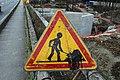 Travaux de restauration de la continuité écologique de la Mérantaise à Gif-sur-Yvette le 5 avril 2015 - 18.jpg