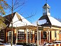 Trellis Restaurant, Duke of Gloucester Street, Colonial Williamsburg, Virginia - panoramio.jpg