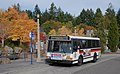 TriMet Wash. Park Shuttle at Zoo MAX station (2009).jpg