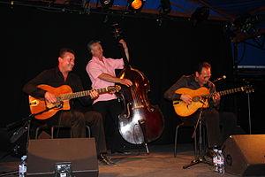 Rosenberg Trio - Image: Trio Rosenberg 02