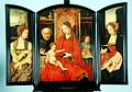 Triptych Holy Family with Saints Catherine and Barbara - Kunsthalle Hamburg.jpg