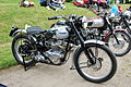 Triumph Trophy TR5 Rear in Hub Suspension 500cc Twin Cylinder.JPG