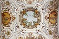 Trompe l'oeil - Imperial staircase - Residenz - Munich - Germany 2017.jpg