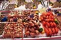 Trouville-Marché au poisson-Tourteaux et homards-20120916.jpg