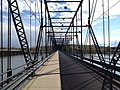 Truss of Walnut Street Bridge, Harrisburg, Pennsylvania.jpg