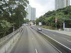 Tsing Yi Road Cheung Hang section.JPG