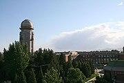 Tsinghua Observatory