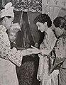 Tunku Abdul Halim and Tunku Bahiyah touching hands.jpg