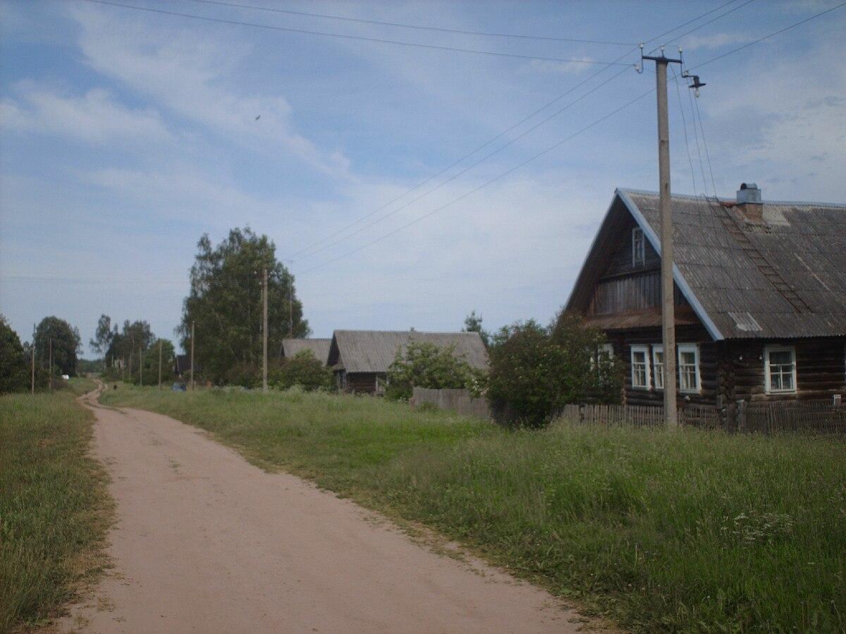 Турея (Псковская область) — Википедия