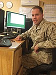 Tuscaloosa native keeps RCT-5 moving in Afghanistan 111216-M-AQ002-002.jpg