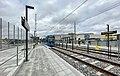 Tvärbanan Bromma flygplats May 2021 02.jpg