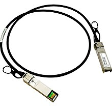 Twinaxial Cabling Wikipedia