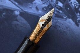 Two-Tone Fountain Pen Nib-Plum.jpg