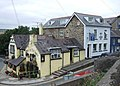 Two pubs - geograph.org.uk - 325474.jpg