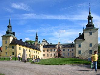 Tyresö Palace - Tyresö Palace