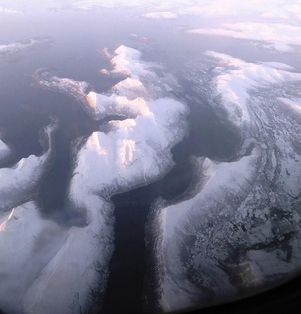 Tysfjord Ballangen IMG 4878 stefjorden efjorden