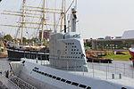 """U-Boot Typ XXI U-2540 (""""Wilhelm Bauer"""") (9447941185).jpg"""