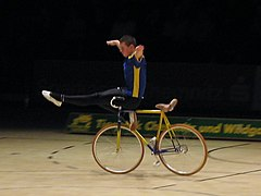 UCI Indoor Cycling World Championships 2006 LvT 25.jpg