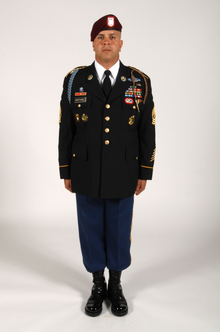 Army Service Uniform - Wikipedia
