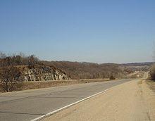 U S  Route 151 - Wikipedia