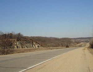U.S. Route 151