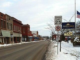 Jasonville, Indiana City in Indiana, United States