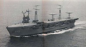USS Annapolis (AGMR-1)