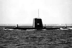USS Corporal;0834606