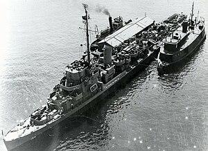 USS Wingfield (DE 194)