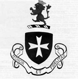 Henry Barracks, Puerto Rico - Image: US 65th Infantry Regiment.coat of arms