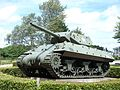 US Tank Destroyer M10, Bayeux, Lower Normandy, France - panoramio.jpg